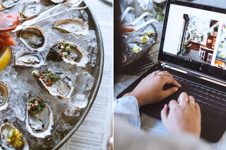 How To Throw A Raw Seafood Party | HonestlyYUM (honestlyyum.com)