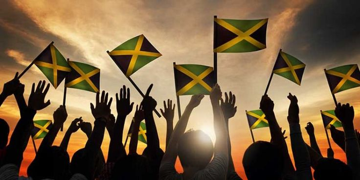 Jamaican Independence Day 6th August 1962