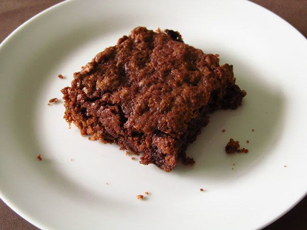 <b>And you thought the best way to spice up your Weet-Bix was by adding fruit and honey.</b>