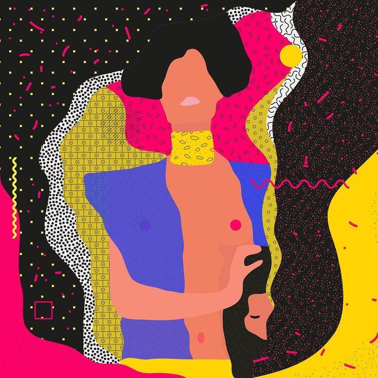 "Famous Paintings Interpretation ""Judith"" Gustav Klimt  ___________________________________ ... #illustration #painting #vector #judith #graphicdesign #color #classic #ewelinagaska #pattern #dribbble #fashion #warsaw #polishart #lovemyjob #lovemylife #happy #series #klimt #behance #gfxmob #fubiz #instagood #daily #flat #polishgirls #artist"
