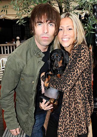 The Long and Short of it All: A Dachshund Dog News Magazine: Celebrity Dachshund Watch: Liam Gallagher to Save Sausage Dogs From Extinction