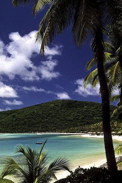 Little Dix Bay - Virgin Gorda, British Virgin Islands. Book your next British Virgin Islands getaway on www.click2xscape.com