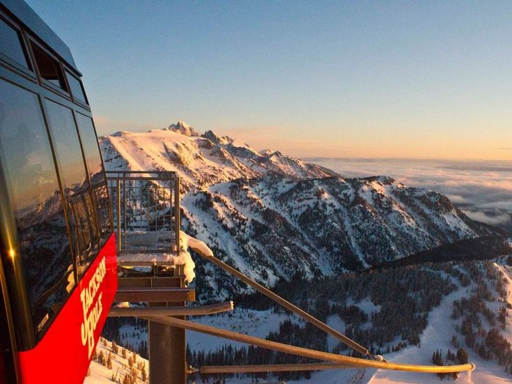 Best Ski Outdoor Sports Images On Pinterest Winter - North americas best mountain resorts