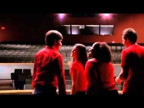 """Pin for Later: The 19 Most Epic Glee Performances of All Time """"Don't Stop Believin'"""""""