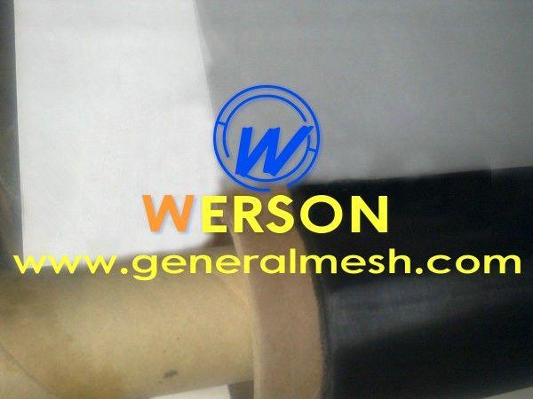 Generalmesh 200mesh Stainless Steel Blackened Mesh,Stainless steel shielding wire mesh,Electromagnetic shielding mesh,Electromagnetic shielding stainless steel mesh