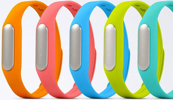xiaomi mi bands Mi band  the highly affordable, no nonsense fitness band