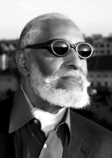 Jazz has an audience all around the globe and has had for many decades, I think speaking of the United States, let's say what we need is more recognition Sonny Rollins Le jazz a un public partout dans...