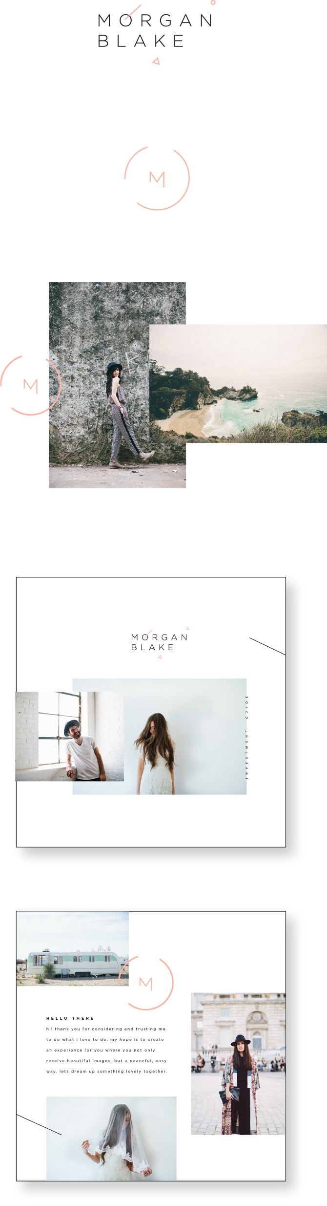Moe Blake - LIZ DESIGNS THINGS | the portfolio of liz grant