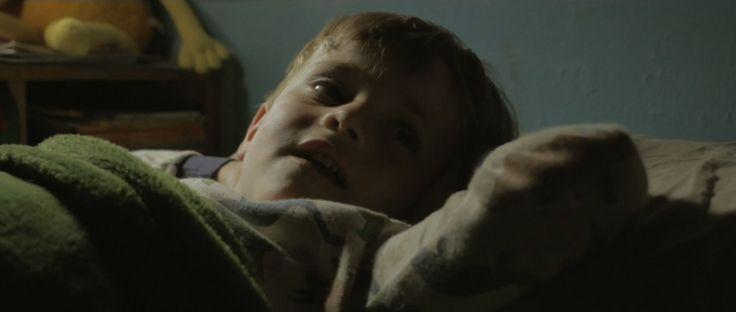 Tuck me in (short Horror film 2014)