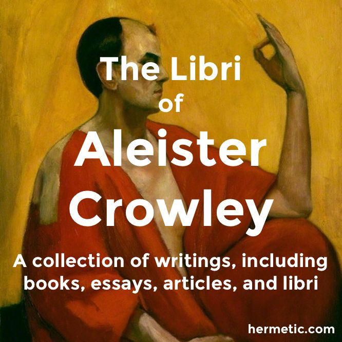 best thelema and the libri of aleister crowley images on the book of lies which is also falsely called breaks books aleister crowley