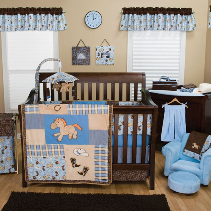 Cowboy Baby Collection All Things Baby Pinterest