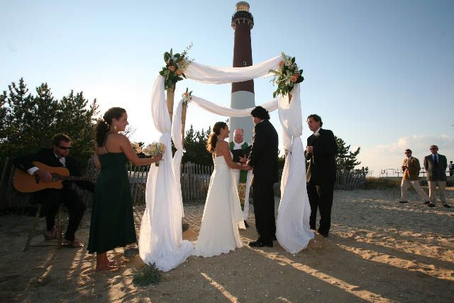 10 Reasons To Get Married In New Jersey Wedding Ideas Pinterest Getting And Ceremony