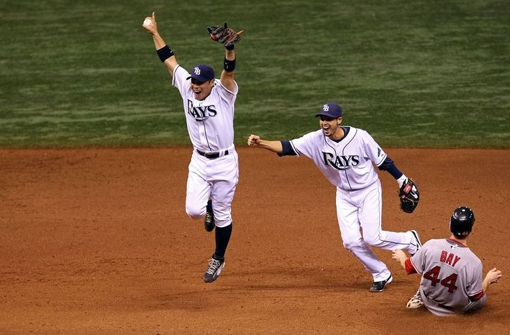 Tampa Bay Rays Announce Plans for 20th Anniversary Season