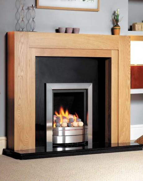 Best 20 fire surround ideas on pinterest wood burner for Fireplace surrounds for gas fires