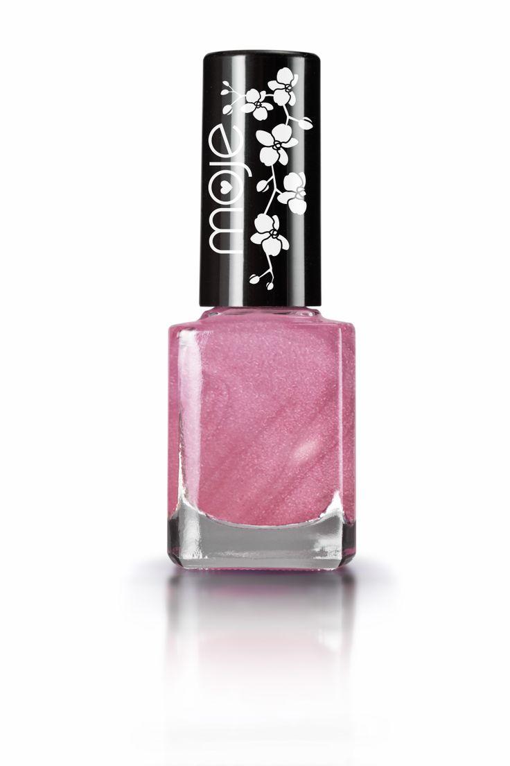 Lak na nehty Orchidea odstín č. 10