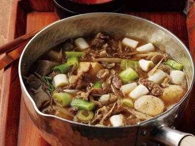 土井 善晴 さんの里芋を使った「芋煮」。芋煮はとにかくおいしい里芋を使うことが重要です!みそとしょうゆで味を整えた、奥深い味わいの一品ですよ。 NHK「きょうの料理」で放送された料理レシピや献立が満載。