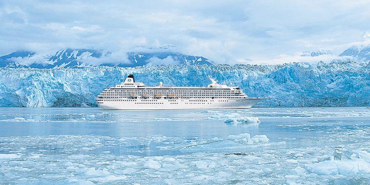 Crystal Cruises Line Review via Bon Voyage by Cruiseline.com