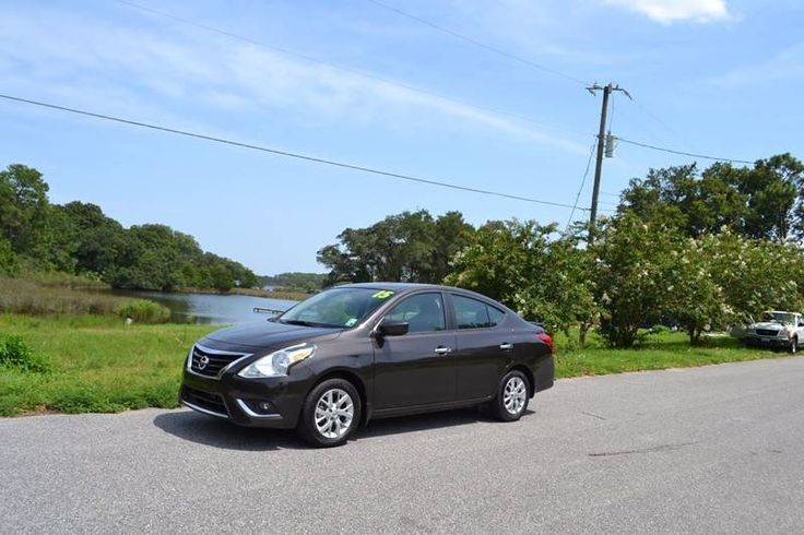 Used 2015 Nissan Versa 1.6 SV Sedan for sale near you in PENSACOLA, FL. Get more information and car pricing for this vehicle on Autotrader.