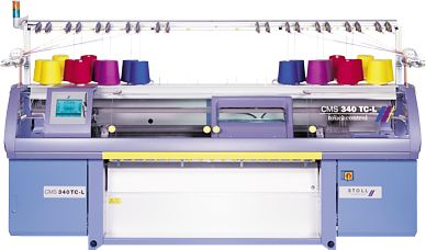 Sell Your Stoll Knitting Machine
