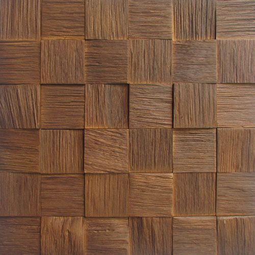 Wood Wall White Oak Dark Brown Colour Sales1