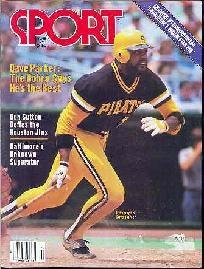 Billy Martin Covers Sport Magazine May 1981 Mike Schmidt Reggie Jackson