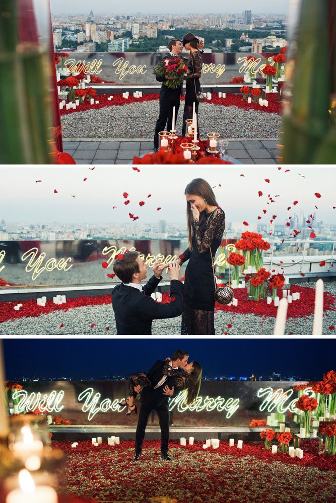 175 Best Propuestas De Matrimonio Images On Pinterest Marriage