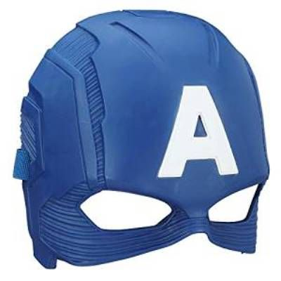 Captain America Civil War Helmet