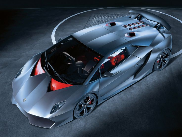 Lamborghini sesto elemento concept 2010 photo 04 car in pictures