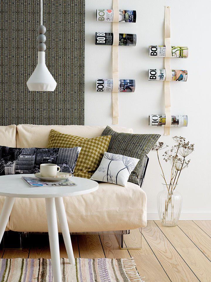 Pin by christin langvik on interiør: tips og inspirasjon stue og ...
