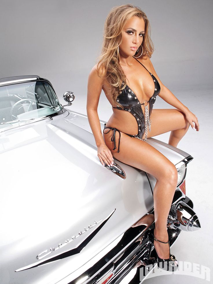 Lowrider Girl Low Life Pinterest Latinas Sexy And