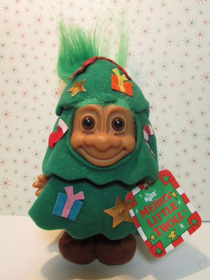 1300 Best Trolls Images On Pinterest Troll Dolls Gnomes And