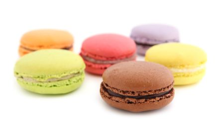 Did you know that today is National Macaroon Day? A rather obscure holiday to be sure, so you'd be forgiven for overlooking it. But do you know your macaroons from macarons? While both are…