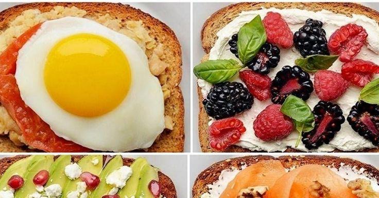 Язнаю, чем буду завтракать ввыходные.