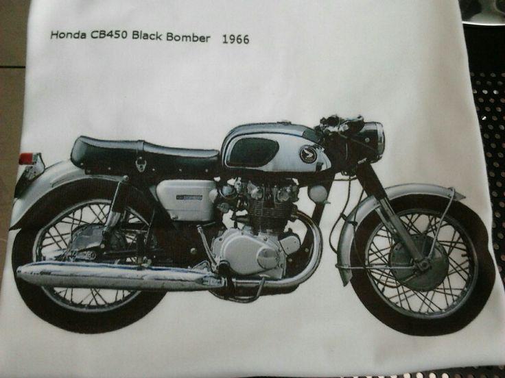 cb black bomber