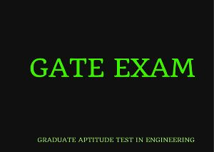 Find out GATE 2018-19 detail which includes GATE Eligibility, Exam Pattern, Syllabus, Exam Dates, Application form, Admit Card, Preparation,