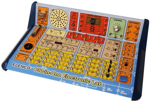 Electronic Kits for Kids and Electronic Circuit Trainer for ... (Scheduled via TrafficWonker.com)