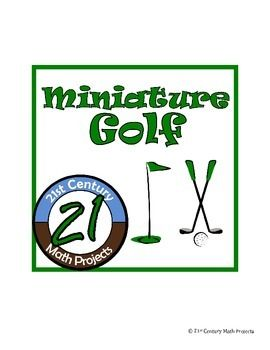 Miniature Golf -- Angle of Incidence and Reflection Geometry
