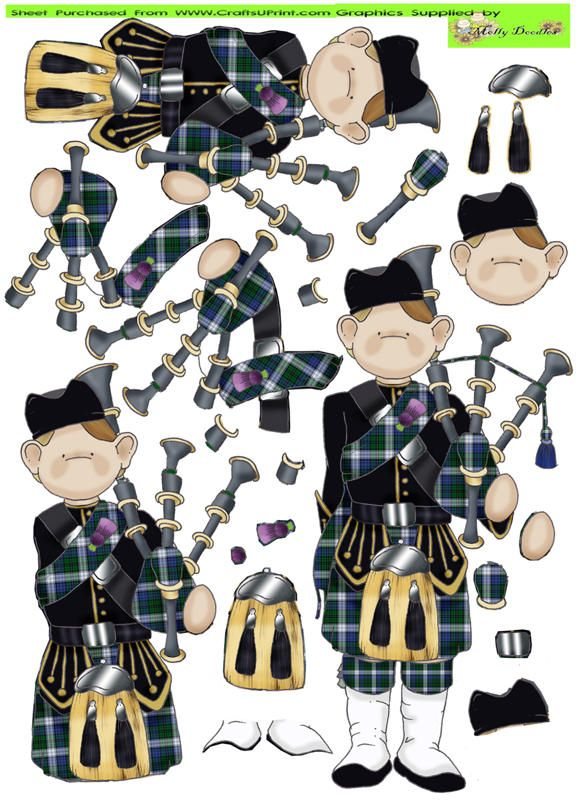 Bagpipers  2