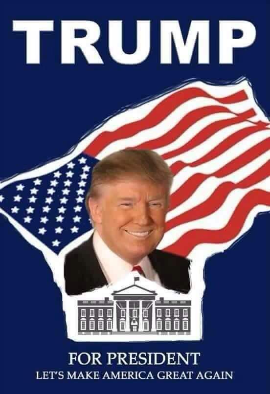 Donald TRUMP for President 2016.....YOU GO TRUMP....JUST SPEAK THE TUTH AND YOU'LL WIN.....SPEAK UP FOR THE PEOPLE.......BECAUSE NO ONES LISTENNING TO US NOW.