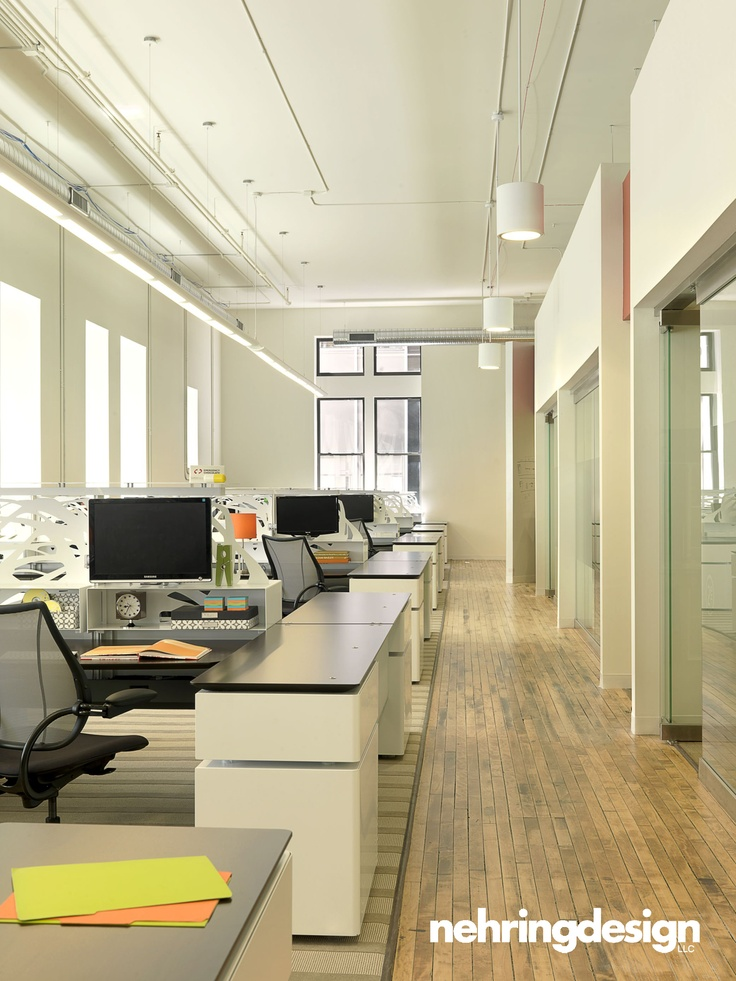 17 Best Ideas About Open Office Design On Pinterest Open