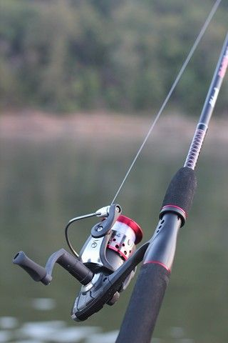 GX2 Ugly Stik. Photos copyright Brad Wiegmann Outdoors. http://www.bradwiegmann.com/tackle/rods-and-reels/1087-welcome-the-new-revamped-ugly-stik-gx2.html