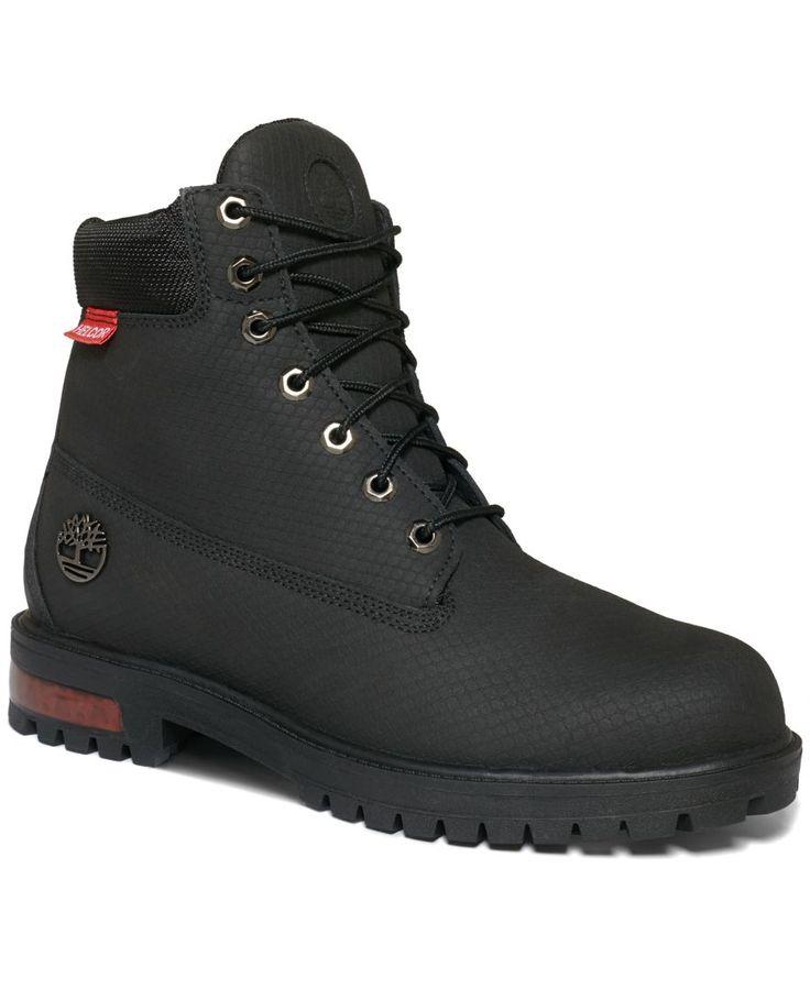Timberland Men's New Market Scuff Proof II 6'' Waterproof Boots