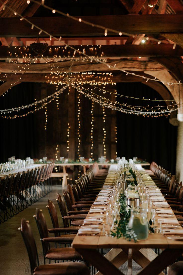 Winter Weddings at The Tythe Barn #barnwedding #winterwedding #tythebarn #weddingvenue #weddingideas #weddinginspiration #wedding