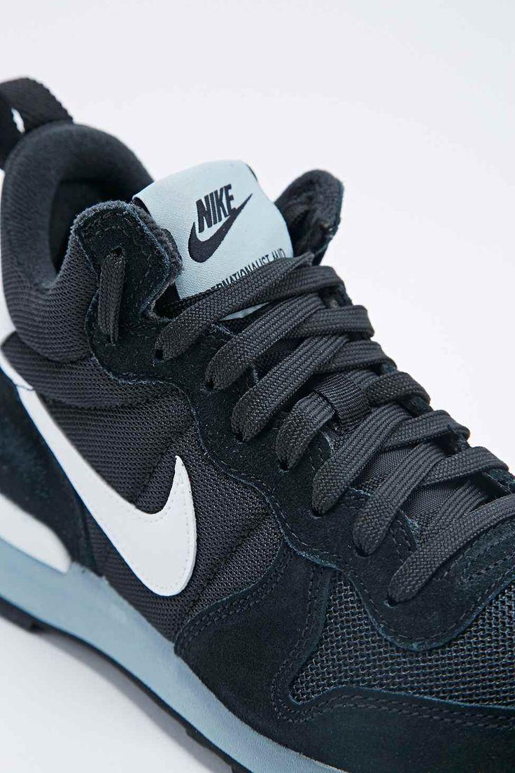 nouvelle femme quilibre cuir - Plus de 1000 id��es �� propos de Sneakers sur Pinterest | Nike ...