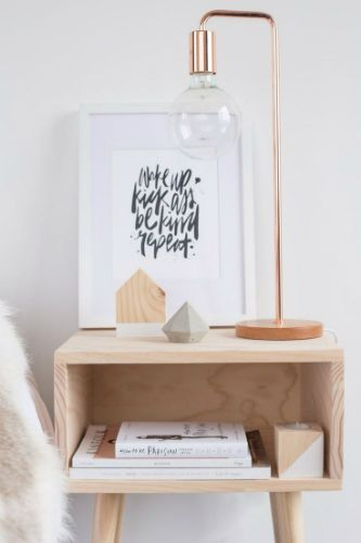 Lamp Table Ideas best 25+ small bedside lamps ideas only on pinterest | book lamp