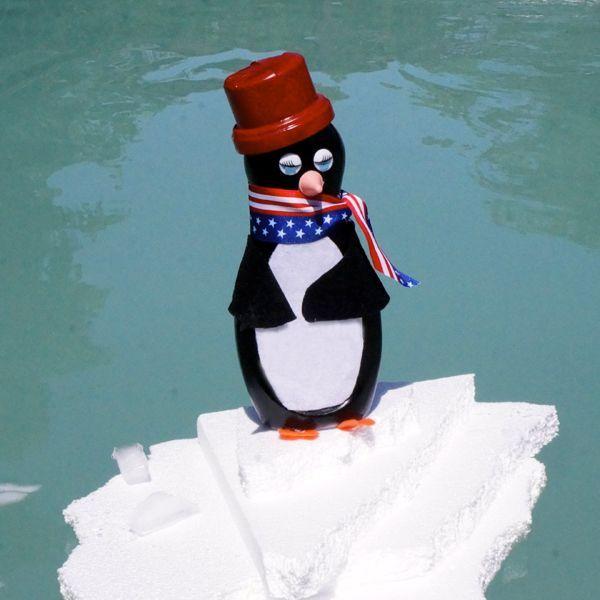 Plastic Bottle Carport : Best images about laundry bottle crafts on pinterest