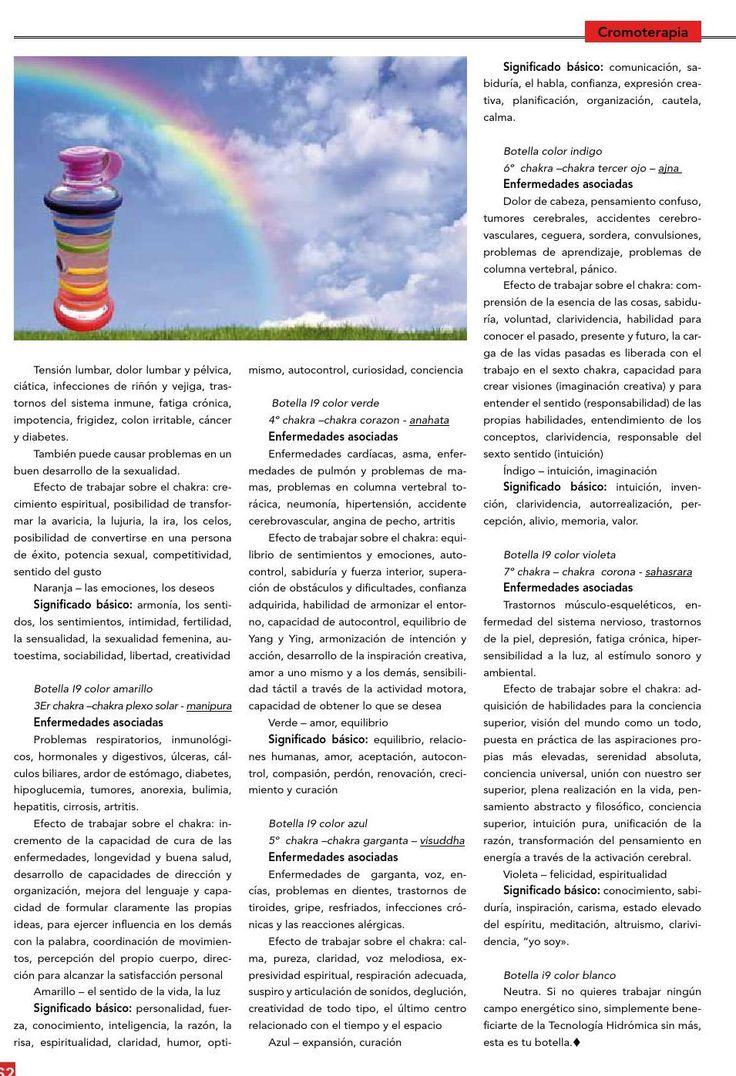 #ClippedOnIssuu from Revista Espacio Humano Marzo nº 205