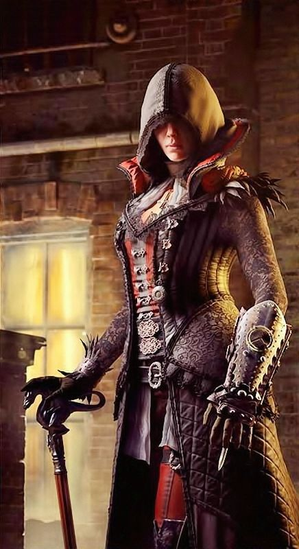 assassin's creed syndicate alternate outfits - Google Search