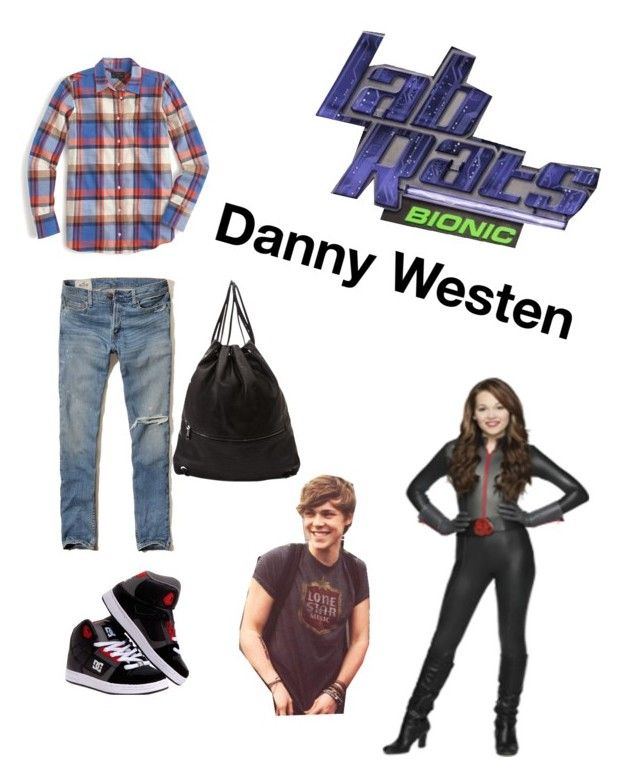 """""""Lab Rats OC Danny Westen"""" by veramarie00 ❤ liked on Polyvore featuring Hollister Co., J.Crew, DC Shoes, Lab and Forever 21"""