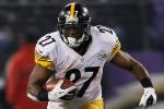 Pittsburgh Steelers news, opinion, photos, and more | Bleacher Report